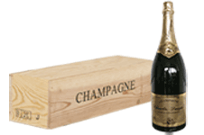 photo caisse jeroboam champagne cheurlin dangin